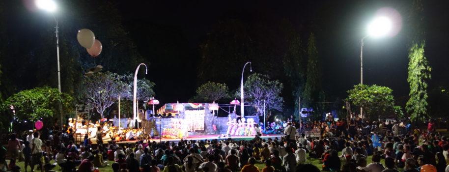 Indonesischer Kulturabend – IKA 2018