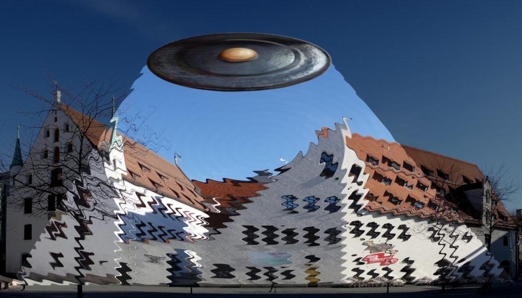 Gong Schallwellen - Gamelan in München
