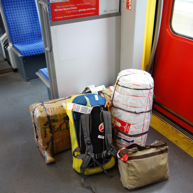 Sommerferien! – Verreisen als Gamelanist
